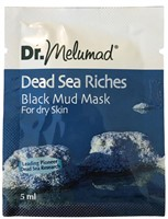 Mud Mask for Dry Skin 5 ml
