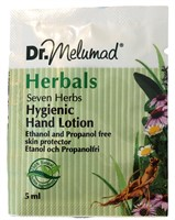 Hygienic Hand Lotion 5 ml