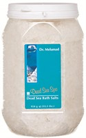 Dead Sea Bath Salt 950 gr.