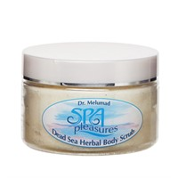 Herbal Body Scrub 250 ml